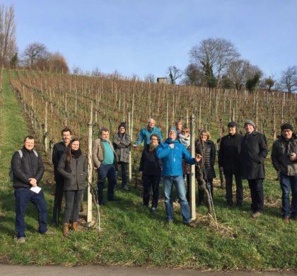 AGRO Form: un projet transfrontalier pour partager et diffuser les pratiques agro-écologiques