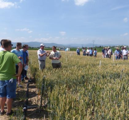 L'agroécologie gagne du terrain