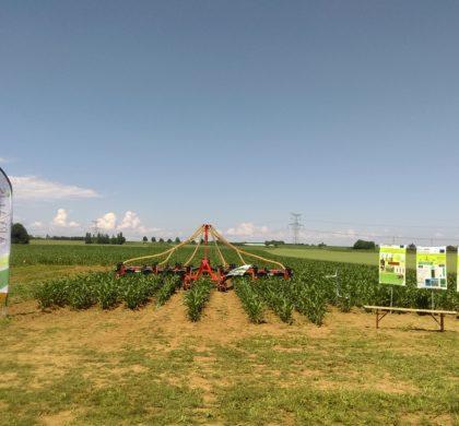 Agriculture de demain 2018 Obernai