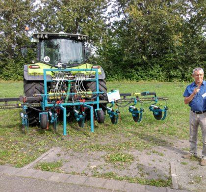 Rückblick auf die Innov&moi-Tagen vom 11. und 12. September in Grussenheim